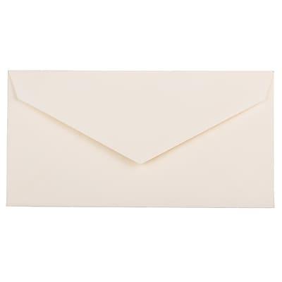 JAM Paper® Monarch Envelopes, 3 7/8