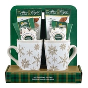Nestle After Eight Hot Chocolate For Two Set