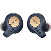 Jabra Elite 65t Active True Wireless Headphones, Copper Blue
