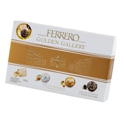 Ferrero – Chocolats Golden Gallery