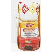 Nestle Flavoured Hot Chocolate Mug Set, Assorted