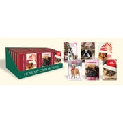 MillBrook Xmas 14 Count Greeting Cards (99707)