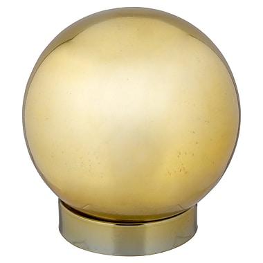 CTG Starry Globe Light, Gold (66931DF)
