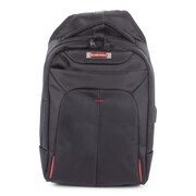 Swiss Mobility Purpose Tablet Fits Sling Bag, Black (SLN1086SMBK)