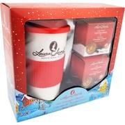 Laura Secord Hot Chocolate/Ceramic Tumbler Gift Set, 56g