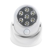 Olympia Wireless Motion Sensor Security Light with Batteries (31332FL)