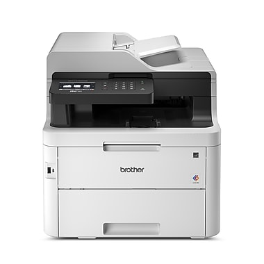 Brother MFC-L3750CDW Digital Colour All-in-One Multifunction Laser Printer