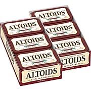 Altoids Cinnamon Mints, 1.76 oz, 12 Pack (209-00484)
