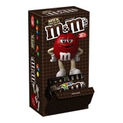 M&M's Milk Chocolate Candy, 1.69 oz, Pack of 36 (MMM49990)