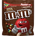 M&M'S Milk Chocolate Candy, 56 oz Resealable Bag (209-00059)