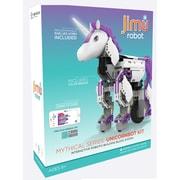 UBTech JIMU Robot Mythical Series, Unicornbot Kit, App-Enabled Building & Coding STEM Learning Kit (440 Pcs)