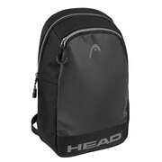 HEAD Crossbody Bag, Black