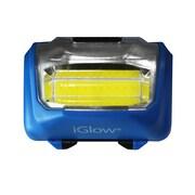 iGlow COB Headlamp - 2 Pack
