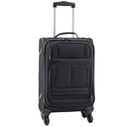 Softside Luggage, Black