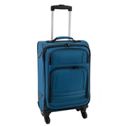 Softside Luggage, Blue