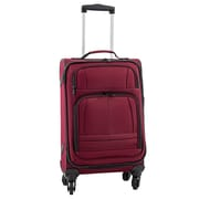 Softside Luggage, Berry