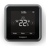 Honeywell T5+ Smart Thermostat, Black