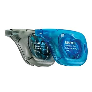 Staples® – Ruban correcteur Sidewinder