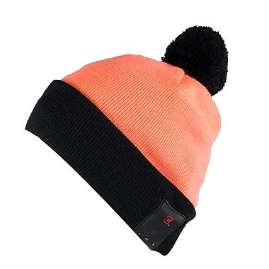 484fe95aae4 Caseco Blu-Toque Bluetooth Speaker Hat