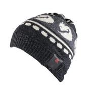 c7985af4e41 Caseco Blu-Toque Dual-Layered Winter Bluetooth Speaker Hat