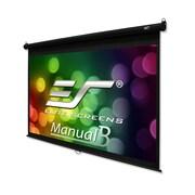 """Elite Screens M135H Manual B Series Projector Screen, 16:9 135"""" Diagonal"""