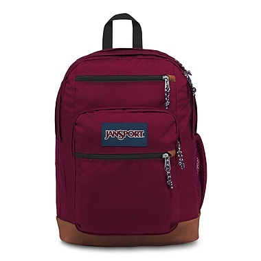 Jansport Cool Student Backpack, Russet Red