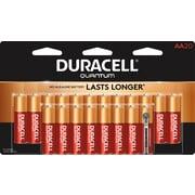 Duracell Quantum AA Alkaline Batteries, 20 Pack (QU AL AA20B2W)