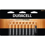 Duracell® Coppertop® AA Alkaline Batteries, 16/Pack