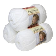 Premier Everyday Soft Worsted Yarn, 113g/Ball, 3/Pack