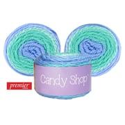 Premier Candy Shop Yarn, 140g/Ball, 3/Pack