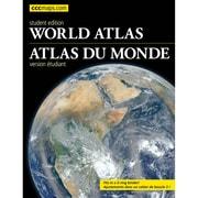 MapArt – Atlas du monde, version étudiant