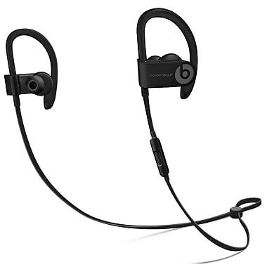 Beats Powerbeats3 Wireless Earphones, Black (ML8V2LL/A)