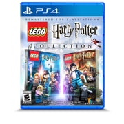 Collection Lego Harry Potter pour PlayStation 4