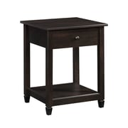 Sauder® Edge Water Side Table