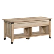 Sauder® Carson Forge Lift top Coffee Table