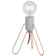 Versanora - Lampe de table Piccola, fini or rose (VN-L00022)
