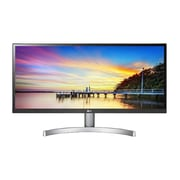 "LG 29WK600 29"" Ultrawide FHD IPS Monitor with AMD FreeSync Technology, 2560 x 1080, 60Hz, 5ms, Built-in Stereo speakers"