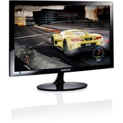 "Samsung 332 S24D332H 24"" LCD Monitor, Black"