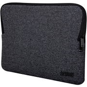 "Urban Factory MEMOREE Memory Foam Interior, Heather Exterior, For 12"" MacBook (MSM03UF)"