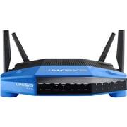 Linksys WRT1900ACS IEEE 802.11ac Ethernet Wireless Router
