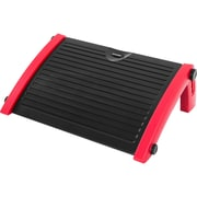 AKRACING Footrest Red