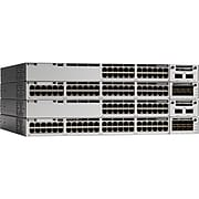 Cisco Catalyst 9300 C9300-48P 48-Port Managed 10/100/1000Base-T Gigabit Ethernet Switch