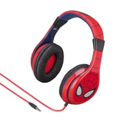 EKIDS SM-V126.3XV8 Spider-Man Headphones