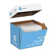 HP - Papier Office Quickpack certifié FSC, 20 lb, 8 1/2 po x 11 po, bte/2500