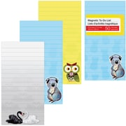 To-Do List Magnetic Note Pads