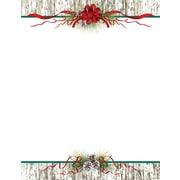 design stationery paper staples