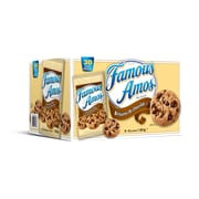 Kellogg's Famous Amos Chocolate Chip Cookies 56g, 30/Pack