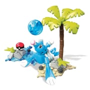 Mega Construx – Coffret Évolution Pokémon, assortis