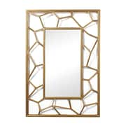 Henry Rectangle Wall Mirror (7603-CM1579-MR)