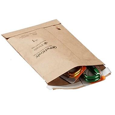 Pad-Kraft - Enveloppes d'expédition rembourrées auto-adhésives, 6 po x 10 po, 250/paquet